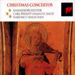 Christmas Concertos
