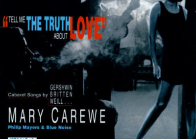 Tell me the truth about love