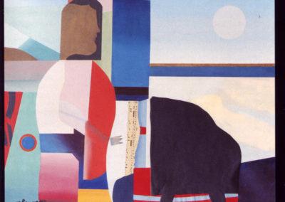 Villa-Lobos: Quintette en forme de Choros